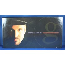 "Garth Brooks - box set ""The Limited Series"" bronze"