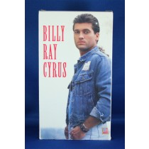 Billy Ray Cyrus - VHS Billy Ray Cyrus