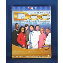 "Billy Ray Cyrus - DVD ""Doc"" Season 1 PV"