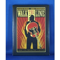 "Johnny Cash - DVD ""Walk The Line"" PV"