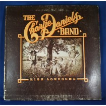 "Charlie Daniels - LP ""High Lonesome"""