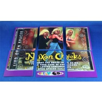Dixie Chicks - Silly Cd's six card set