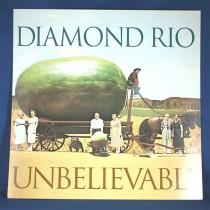 "Diamond Rio - promo flat ""Unbelievable"""