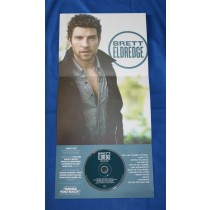 "Brett Eldredge - 2013 CMA promo CD ""Bring You Back"""
