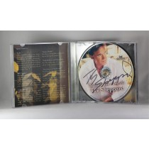 "FFF Charities - TG Sheppard - autographed cd ""Because You Love Me"""