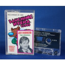 "Jeff Foxworthy - cassette ""The Orginal"""