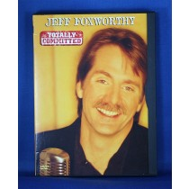"""Jeff Foxworthy - DVD """"Totally Committed"""" PV"""