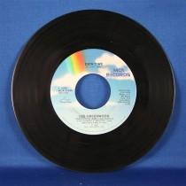 """Lee Greenwood - 45 LP """"Didn't We"""" & """"Heartbreak Radio"""""""
