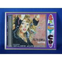 Faith Hill - Silly Cd's trading card #25