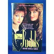 """Judds - book """"The Judds"""" by Bob Millard"""