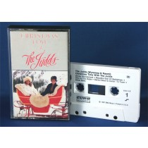 "Judds - cassette ""Christmas Time With The Judds"""