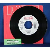 """Judds - 45 LP """"Calling In The Wind"""" & """"John Deere Tractor"""""""