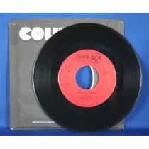 "Judds - 45 LP ""One Man Woman"" & ""Sleepless Nights"""