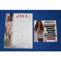 Jana Kramer - 2013 ACM promo & 2013 CMA promo
