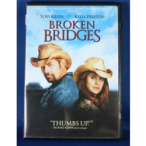 "Toby Keith - DVD ""Broken Bridges"" PV"