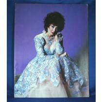 Loretta Lynn - tour book
