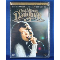 "Loretta Lynn - DVD ""Coal Miner's Daughter"""