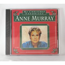 "Anne Murray - CD ""My Christmas Favorites"""