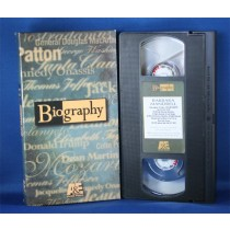 """Barbara Mandrell - VHS """"Biography"""""""