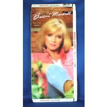 """Barbara Mandrell - cd box """"Key's In The Mailbox"""""""