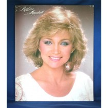 Barbara Mandrell - tour book 1982