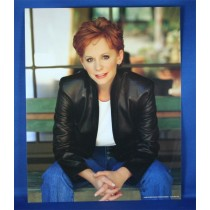 "Reba McEntire - 8x10 color photograph ""So Good Together"""