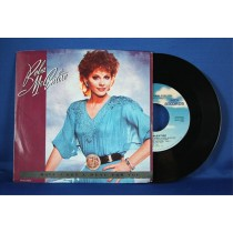 "Reba McEntire - 45 record ""Have I Got A Deal For You"""