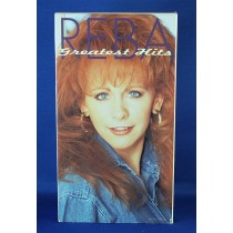 "Reba McEntire - VHS ""Greatest Hits"""