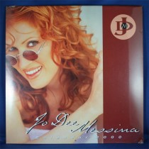 Jo Dee Messina - 2000 calendar