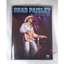 "Brad Paisley - songbook ""Greatest Hits"""