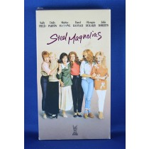 "Dolly Parton - VHS ""Steel Magnolias"""