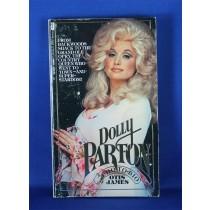 """Dolly Parton - book """"Dolly Parton A Photo-Bio"""" by Otis James"""