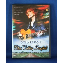 "Dolly Parton - DVD ""Blue Valley Songbird"" PV"