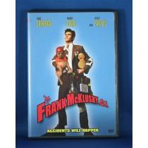 "Dolly Parton - DVD ""Frank McKlusky, C.I."" PV"