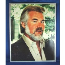 Kenny Rogers - 1982 Tour Book