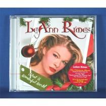 """LeAnn Rimes - CD """"What A Wonderful World"""""""