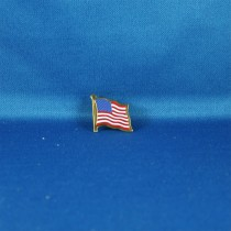 Strictly Country - Memorial Day Honors United States of America flag lapel pin