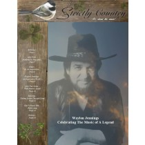 Strictly Country Magazine - Volume 19 Issue 2