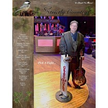 Strictly Country Magazine - Volume 22 Issue 2