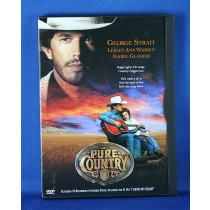 "George Strait - DVD ""Pure Country"" PV"