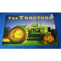 Tractors - promo poster