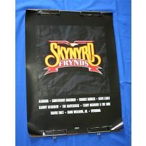 "Various Artists - promo poster ""Skynard & Frynds"""