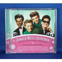 "Various Artists - CD ""Jingle Bell Jukebox"""