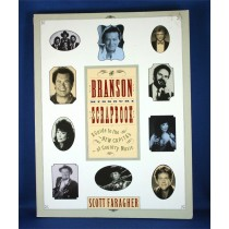 "Various Artists - book ""The Branson Missouri Scrapbook"" by Scott Faragher"