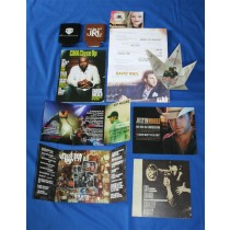 Various Artists - lot of CMA & ACM promos