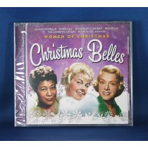 "Various Artists - CD ""Christmas Belles"" Women of Christmas"