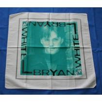 Bryan White - tour scarf