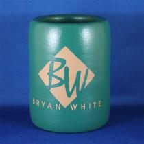 Bryan White - can hugger