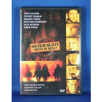 """Dwight Yoakam - DVD """"South of Heaven West of Hell"""" PV"""