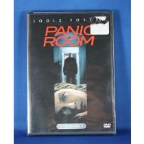 """Dwight Yoakam - DVD """"Panic Room"""""""